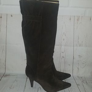 Kenneth Cole Reaction Women's Beown Boots Size 8.5